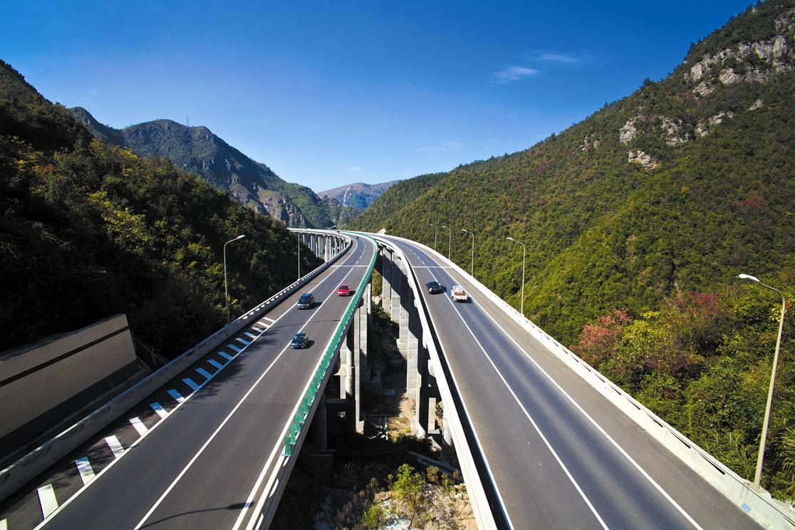 福州莆炎,长福高速公路开工建设